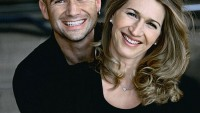 Private Tennis Lesson with Andre Agassi and Stefanie Graf in Las Vegas up for auction