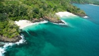 Panama, San Jose island goes on sale