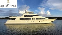 Aqua Voyage adds the 'Sea Bear' Westport 130 yacht for charter services