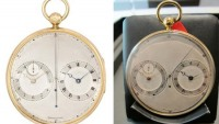 Rare collectible pocket watch by Abraham-Louis Breguet goes on auction