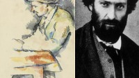 Paul Cezanne's long-lost masterpiece 'Card Players' estimated to fetch $20 million