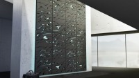 Nova: The desinger rock climbing wall to match the aesthetics of your home