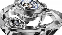 Montblanc Régulateur Nautique for reliable navigation on board and on wrist