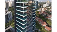 World's first Hermes decorated apartment opens in Singapore Paterson Hill