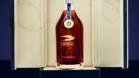Martell Cordon Bleu Centenary Jewel Edition is a one-off cognac bottle worth £100,000