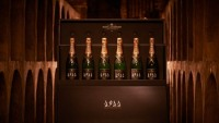 Moët & Chandon auctions final coffret of Grand Vintage 1911 for $187,280