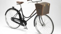 Moynat Bicycle Trunk is for the elite cyclists