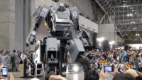 iPhone controlled 13ft Japanese Robot for sale at $1.3 Million