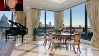 David Geffen Buys NYC Penthouse for $54M Making it the Most Expensive Manhattan Co-Op
