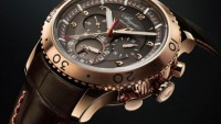 Breguet Unveils 'Pre-Basel' Type XXII 3880 Chronograph 10Hz in 18-carat Rose Gold