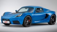 Detroit Electric SP:01 is the world's fastest electric car all set to rival Tesla