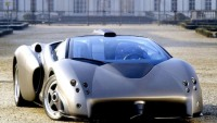 One-off Lamborghini Pregunta concept car offered for sale at $2.1 million