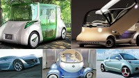 Cutesy concept cars coming to Tokyo Motor Show