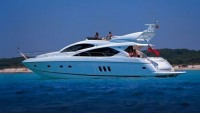 Turnkey yachting – Owning a luxury yacht hasn't been so easy before!
