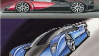 Bugatti developing Є2.5m car – More expensive, powerful and faster than the Veyron