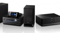 Sony Giga Juke systems – Music storage made simple!
