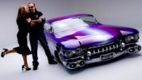 Wild Cad: One-of-a-kind custom Cadillac Coupe De Ville
