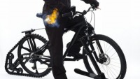 Flame-shooting B.O.N.D Bike is worth a glance but no money
