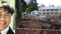 Steel czar Lakshmi Mittal building Scotland's most expensive mansion