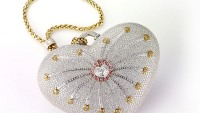 Mouawad unveils the world's most expensive handbag worth $3.8 million