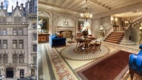 Real Estate Beat: Manhattan's most expensive mansion goes on sale