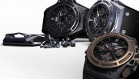 Baselworld 2011: SpidoSpeed Chronograph, a 3D skeletonized experience