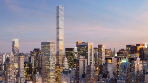 The Tallest Residential Building in the Western Hemisphere
