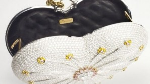 Five Most Expensive Purses in the World