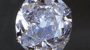 Diamonds are forever: Koh-i-Noor