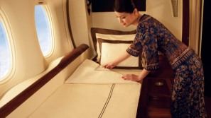 Travel in True Style – $15,750 from New York to Singapore
