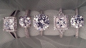Top 10 Most Expensive Engagement Rings Of Celebrities