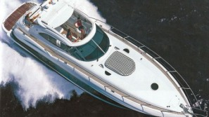 World's most expensive first date package includes a 24hrs Sunseeker yacht service: Price $52,656