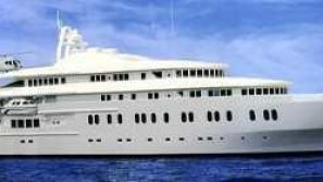 World's Most Expensive Yachts for 2005