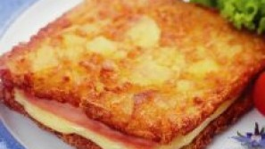 £345 Cheese Toast: The most expensive cheese toast ever made