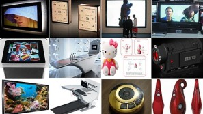 Yearly Round-up: 12 months, 12 high-tech luxury gadgets