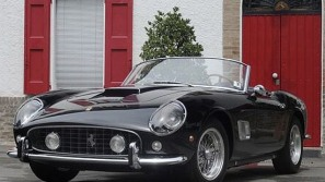 Most expensive vintage car ever sells for $11 million