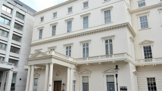 The Most Expensive House in the World: 18, Carlton House Terrace