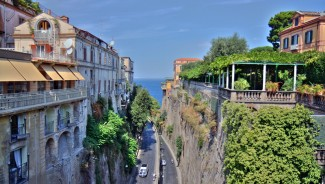 Why Sorrento needs to be on your Vacation List?