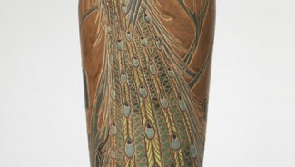 John Moran auction sets record for American art pottery