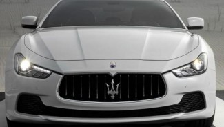 Lower Cost Maserati from Fiat for $68,000