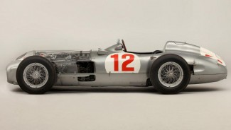 Most expensive cars ever sold at any auction – Top 5