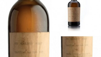 Rare Glenlivet Whisky commands a price as high as $30,740 on sale