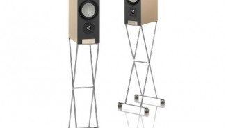 Lindemann BL-10 Loudspeakers are small speakers with huge soundstage