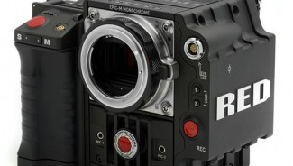 RED unveils $42,000 Epic-M Monochrome cinema camera