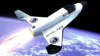 First tourist space flights for $100, 000