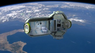 World is not enough: Millionaires bet on space