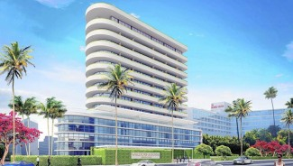 $200 million Waldorf Astoria Hotel in the Offering at Beverly Hills