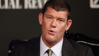Australian mogul James Packer gives away $188 million to arts