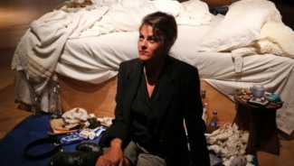 Tracey Emin's My Bed artwork sold for $ 4 million at auction