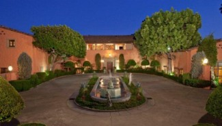 At $600,000 a month: Beverly Hills' Beverly House featured in 'The Godfather' movie is Country's Most Expensive Rental